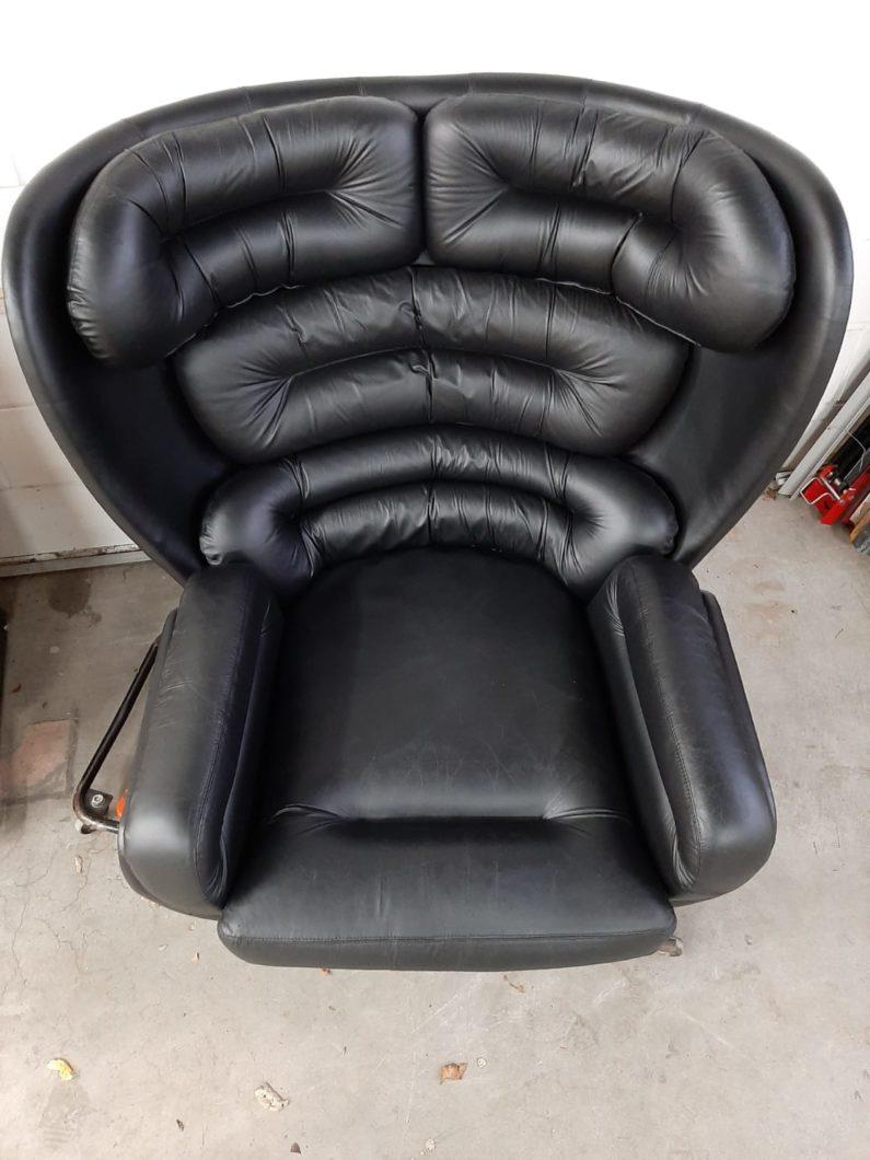 Design, stoel, meubelstuk, herstellen, opknappen